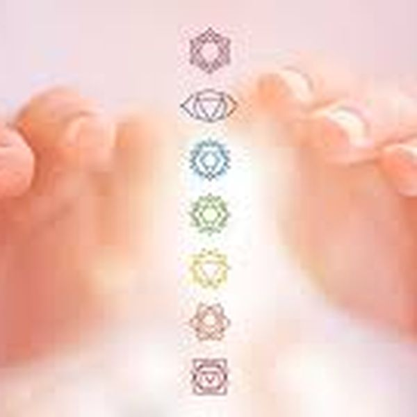 Imagem principal do produto Curso de Formação em Terapeuta Reikiano