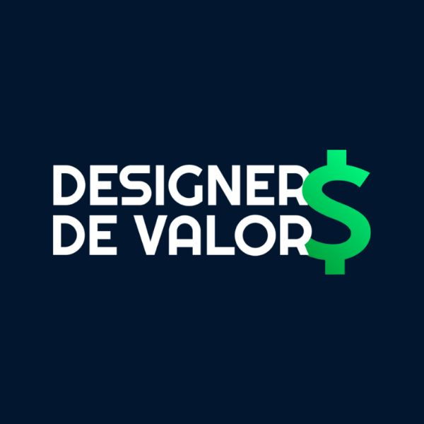 Imagem principal do produto Designer de Valor
