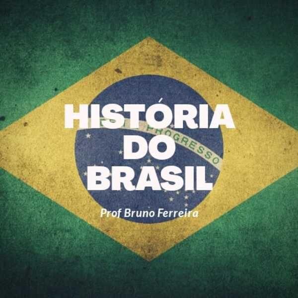 Imagem principal do produto Curso Historia do Brasil