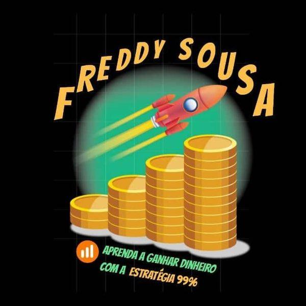 Imagem principal do produto Estratégia Freddy Sousa para Operações Binárias