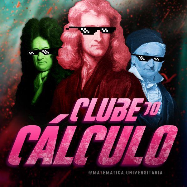 Imagem principal do produto Clube do Cálculo - Prof. Lucas Stolerman