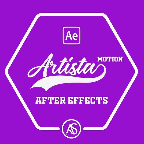 Imagem principal do produto Artista Motion