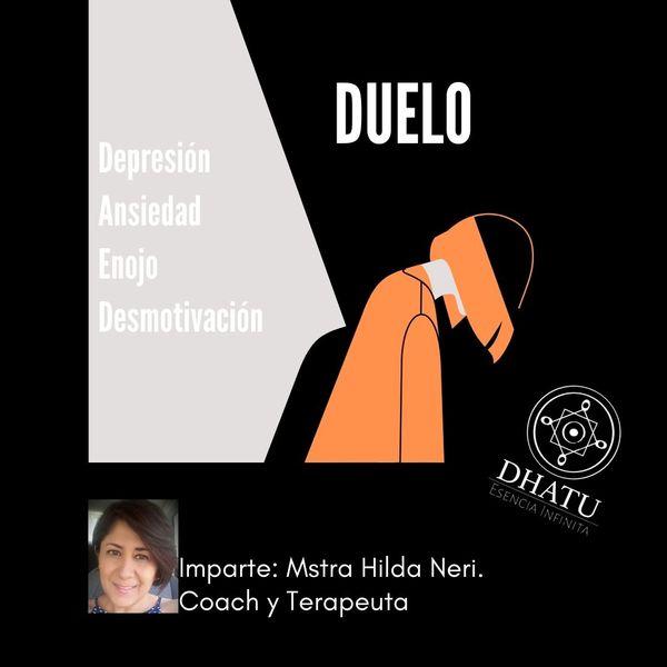 Imagem principal do produto El Duelo en niños, adolescentes y adultos