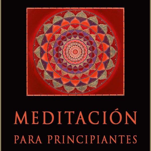 Imagem principal do produto Audiolibro Meditación para Principiantes