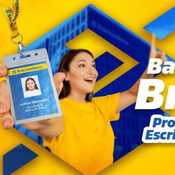 Imagem principal do produto Apostila Banco do Brasil