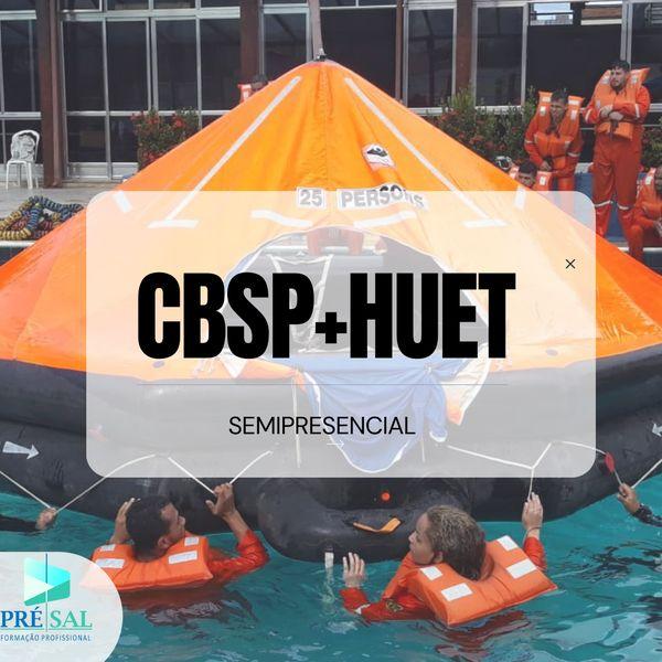 Imagem principal do produto CBSP E HUET