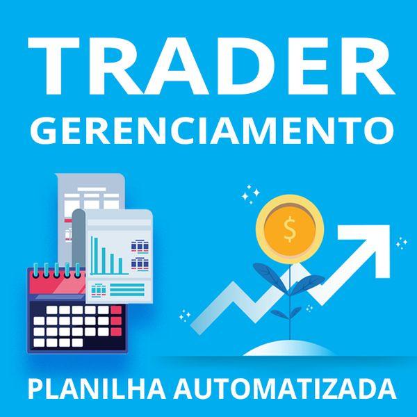 Imagem principal do produto Gerenciamento Day Trade