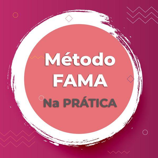 Imagem principal do produto Curso Designer de Unhas Profissional - Método FAMA