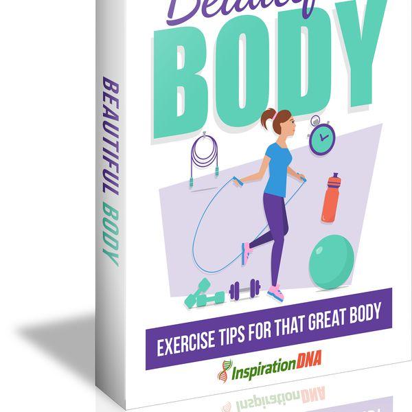 Imagem principal do produto Como ter um corpo bonito.