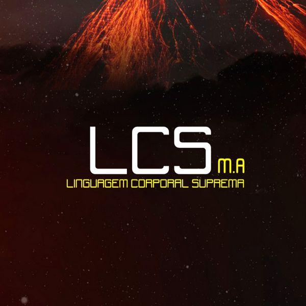 Imagem principal do produto LCS - LINGUAGEM CORPORAL SUPREMA