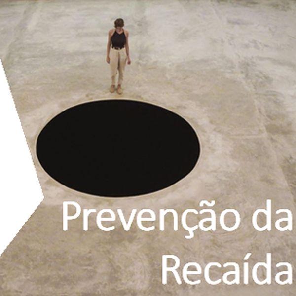 """Imagem principal do produto Curso """"Programa de Prevenção da Recaída"""""""