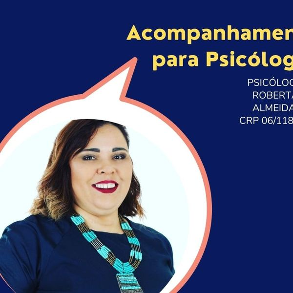 Imagem principal do produto Acompanhamento para Psicólogos (ACP)