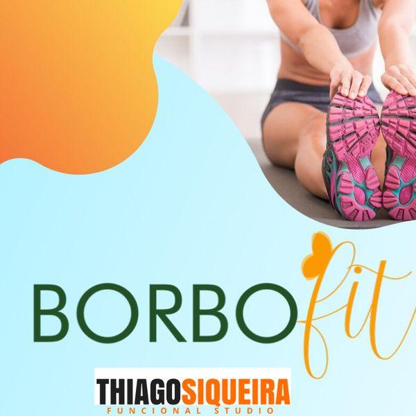 Imagem principal do produto BorboFit