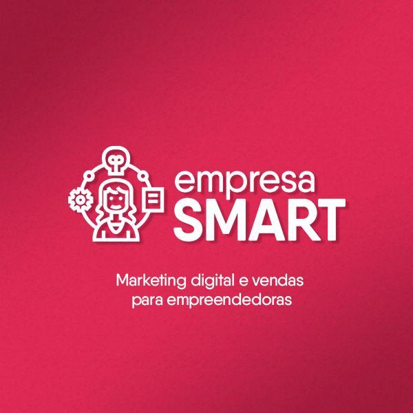 Imagem principal do produto Método Empresa Smart
