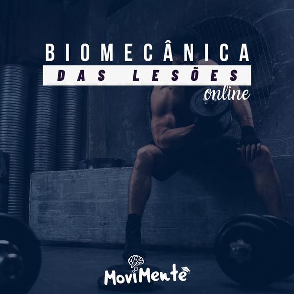 Imagem principal do produto Biomecânica das Lesões