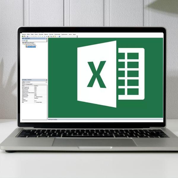 Imagem principal do produto Criando Sistemas Excel VBA