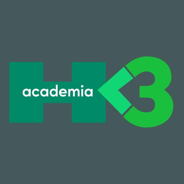 Imagem principal do produto Academia H3