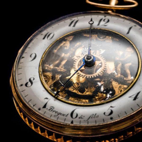 Imagem principal do produto Administração do Tempo