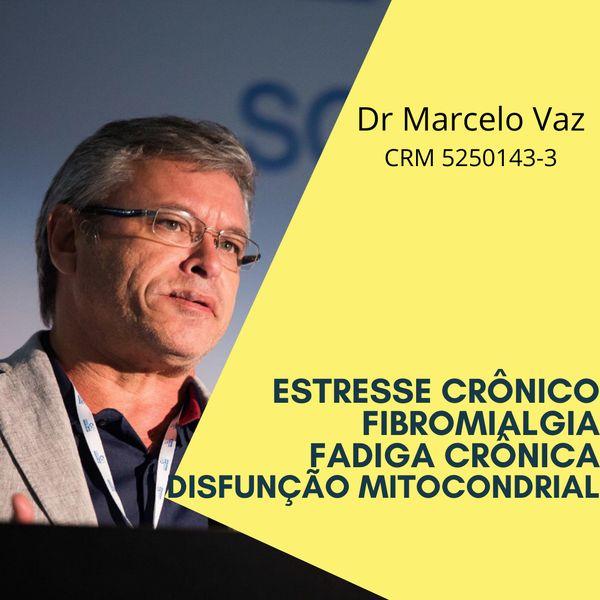 Imagem principal do produto Estresse Crônico , Fibromialgia , Fadiga Crônica