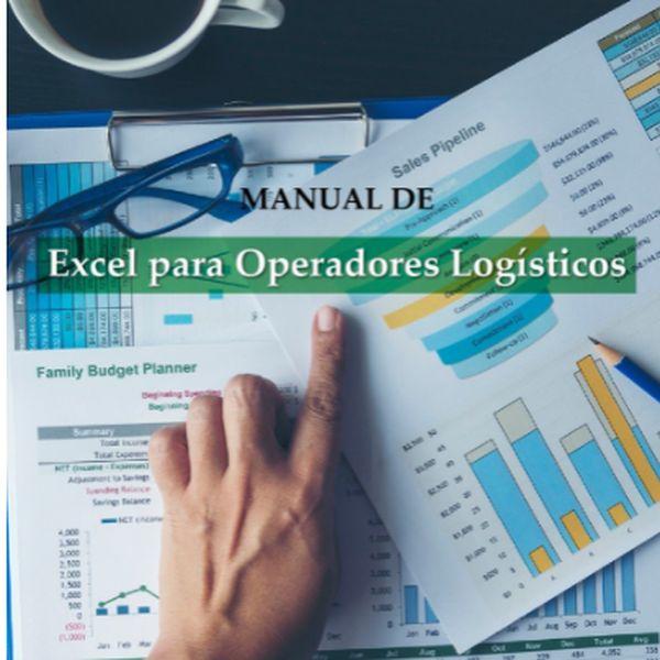 Imagem principal do produto Excel para Operadores Logísticos