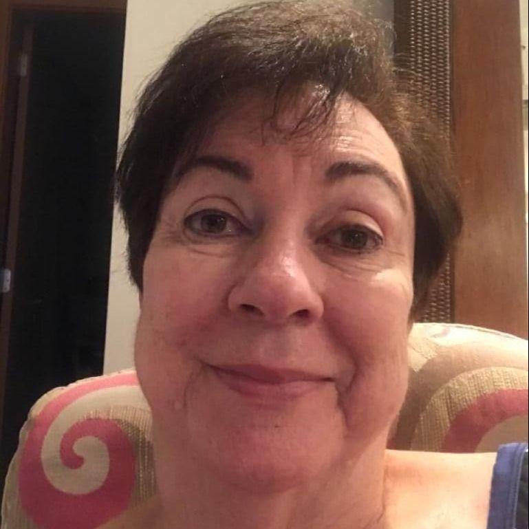 Ana Amélia – 72 anos