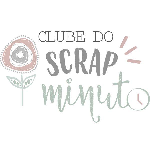 Imagem principal do produto Clube do Scrap Minuto