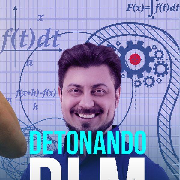 Imagem principal do produto DETONANDO RLM COM JHONI ZINI