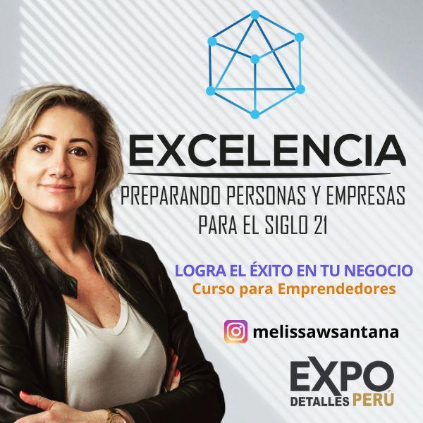 Imagem principal do produto EXCELENCIA - PREPARANDO PERSONAS Y EMPRESAS PARA EL SIGLO 21