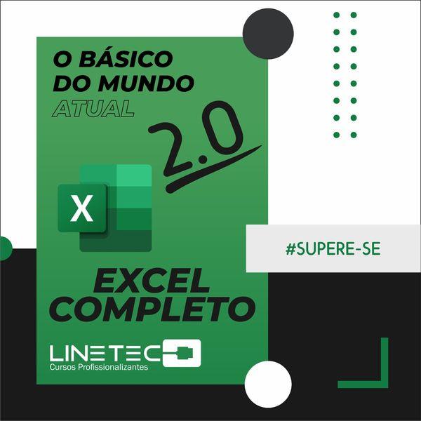 Imagem principal do produto Excel - Completo