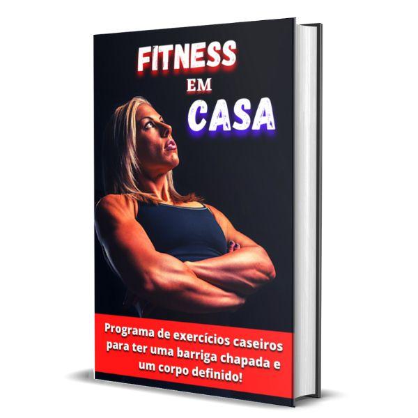 Imagem principal do produto Fitness em Casa