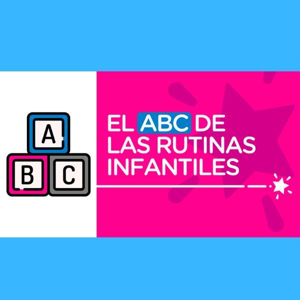 Imagem principal do produto El ABC de las Rutinas Infantiles