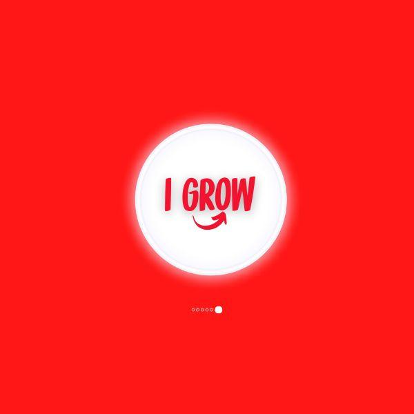 Imagem principal do produto I GROW - Como Atingir 100 Mil Plays no Spotify em 30 Dias