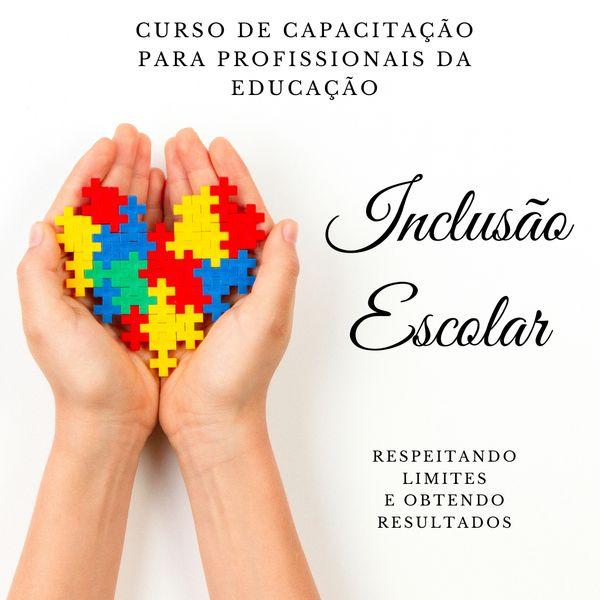 Imagem principal do produto Inclusão Escolar de crianças com problemas e transtornos de aprendizagem