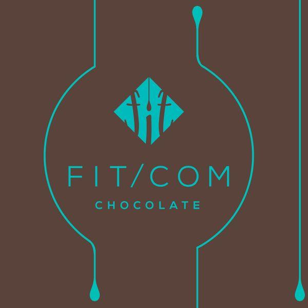 Imagem principal do produto Ebook Fit com Chocolate - Trufas