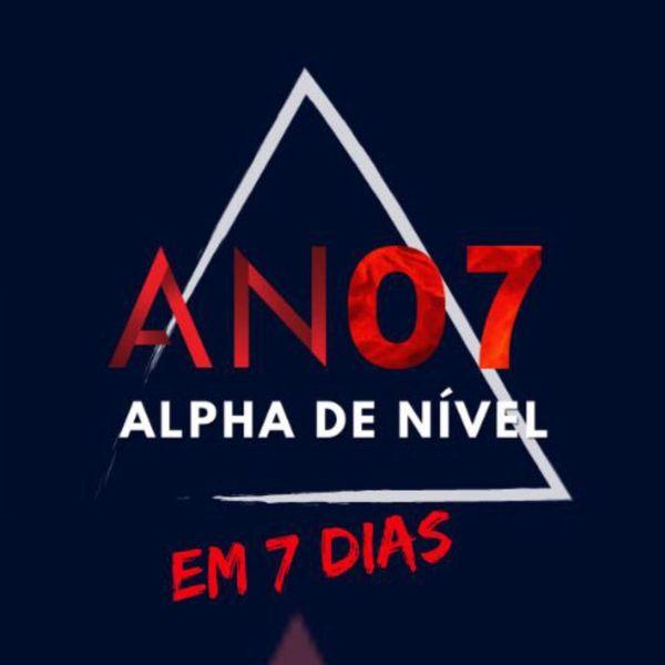 Imagem principal do produto AN07 -  Alpha de Nível em 07 dias