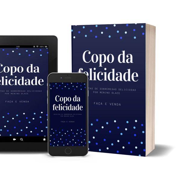 Imagem principal do produto COPO DA FELICIDADE - FAÇA E VENDA