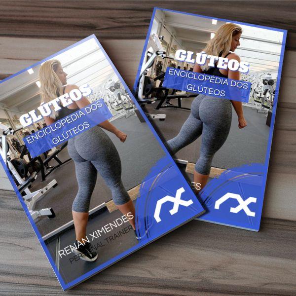 Imagem principal do produto E-BOOK GLÚTEOS
