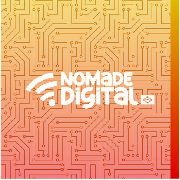 Imagem principal do produto Material Extra - Fonte de Renda para Nômades Digitais Empreendedores