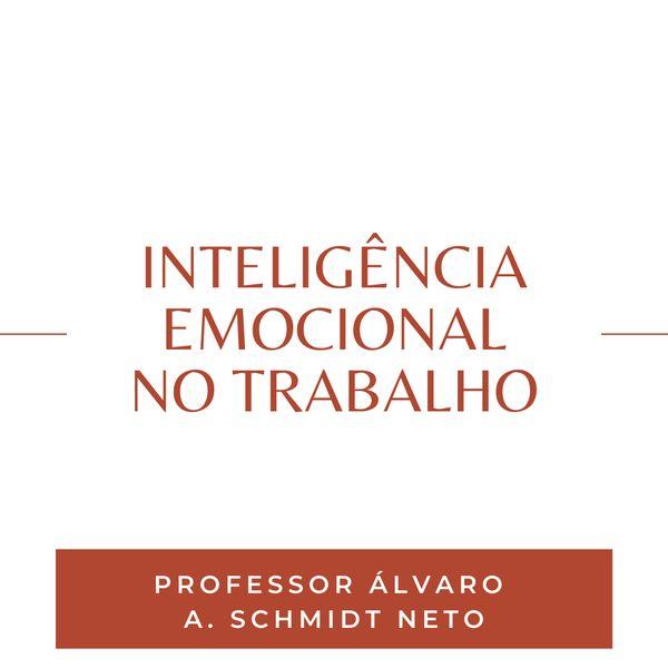 Imagem principal do produto Inteligência Emocional no Trabalho
