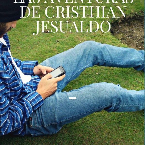 Imagem principal do produto LAS AVENTURAS DE CHRISTIAN JESUALDO