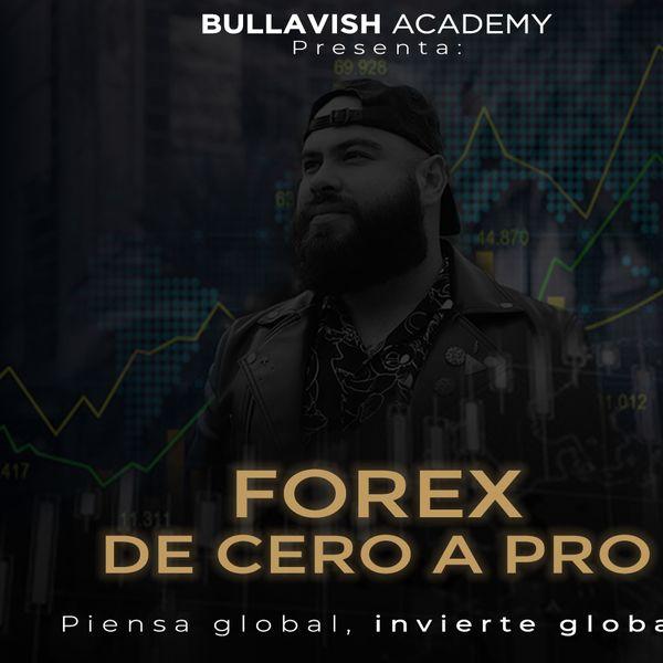 Imagem principal do produto FOREX DE CERO A PRO