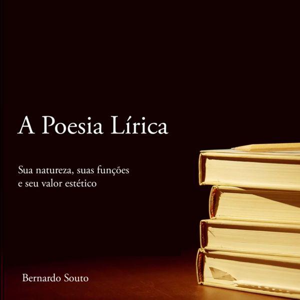 Imagem principal do produto Os segredos da Poesia Lírica