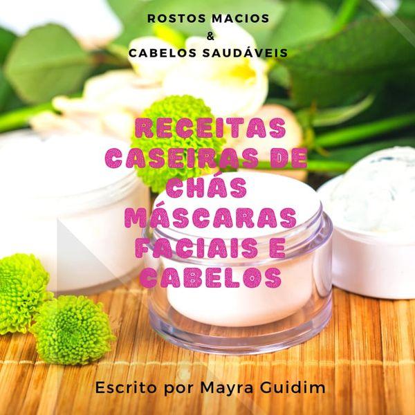 Imagem principal do produto E-book ( Receitas caseiras medicinais)