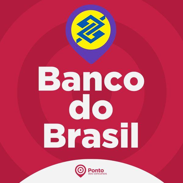 Imagem principal do produto Atualidades do Marcado Financeiro para o Banco do Brasil (Todos os cargos)