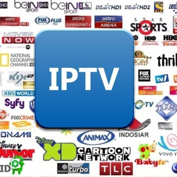 Image result for Lista de canais IPTV