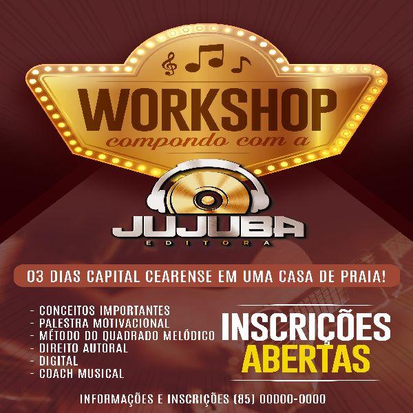 Workshop Jujuba Editora Jujuba Editora Learn A New Skill Tickets For Events Hotmart