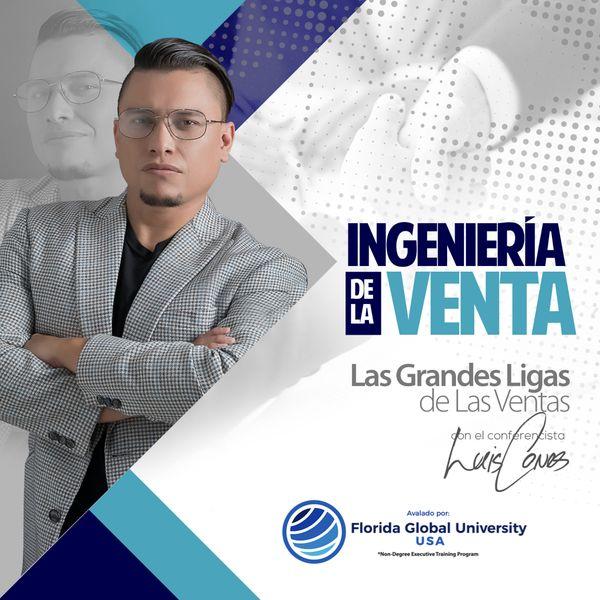 Imagem principal do produto Ingeniería de la Venta de Luis Cones