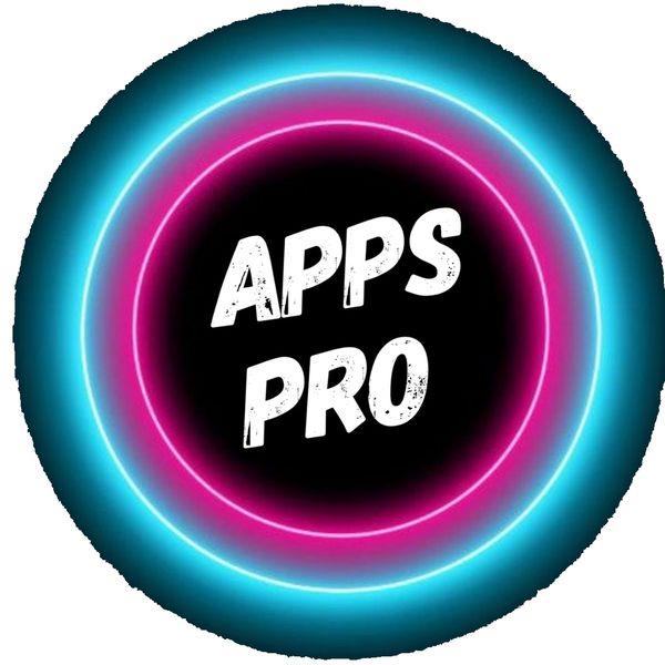 Imagem principal do produto APPS PRO