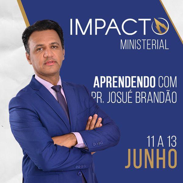 Imagem principal do produto Impacto Ministerial