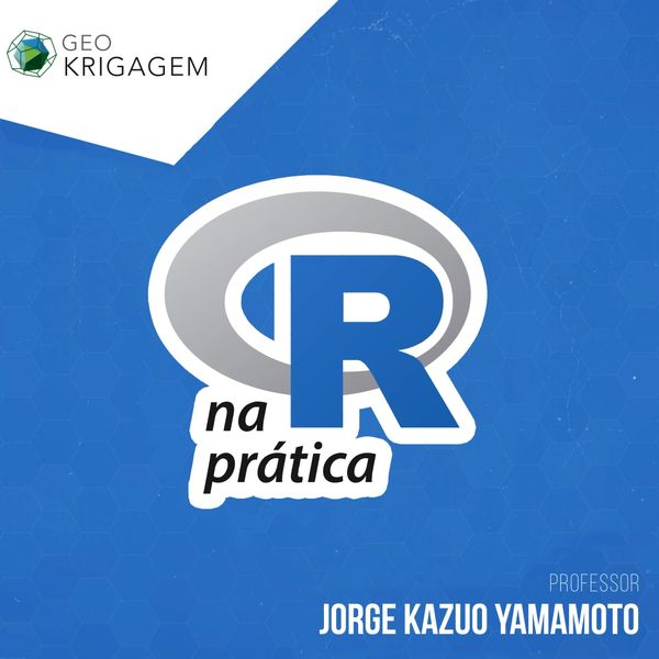 Imagem principal do produto Aprenda a Linguagem R na Prática - Módulo 1